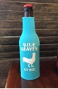 Picture of Blue Heaven Bottle Coolie