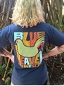 Picture of Blue Heaven Fabric Squares Shirt