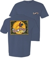 Picture of Cuban Rooster Short Sleeve