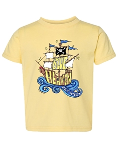Picture of Pirate Kid's Tee